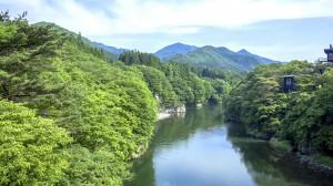 【微速度撮影】2015 日光国立公園 鬼怒川温泉 4k タイムラプス